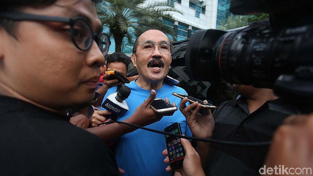 Pengacara Novanto: Mahfud MD Bukan Ahli Pidana, Beda Sama Saya
