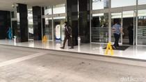 Pagi Ini, RSCM Tempat Setya Novanto Dirawat Masih Sepi Penjagaan