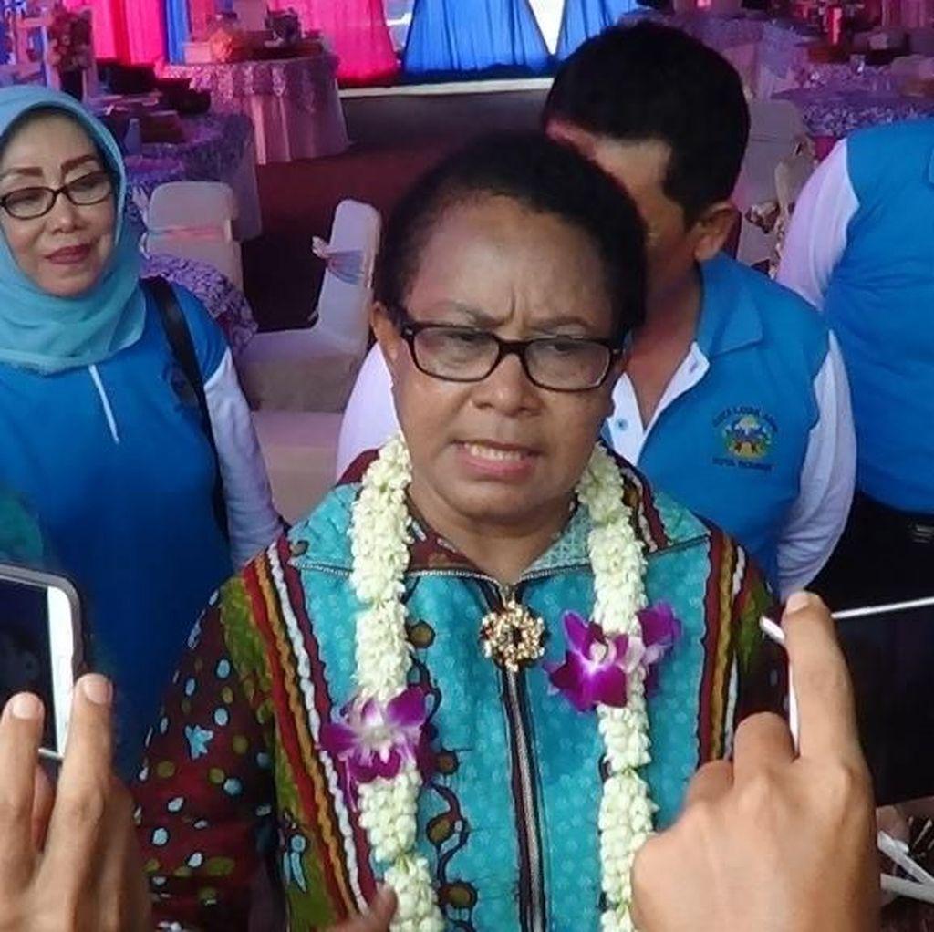 Penanganan Korban Anak dan Perempuan di Papua Terkendala Keamanan