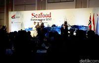 Salmon hingga Herring Segar dari Norwegia Ada di Seafood Extravaganza 2017