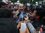 Pengacara Sebut KPK Perketat Pengamanan Setya Novanto di RSCM