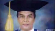 Rektor ke-5 UNS Haris Mudjiman Tutup Usia