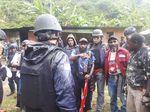 Seribuan Warga yang Sempat Disandera KKB Papua Pilih Bertahan