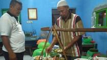 Mengapa Kuliner Khas dari Pati Ini Disebut Nasi Gandul