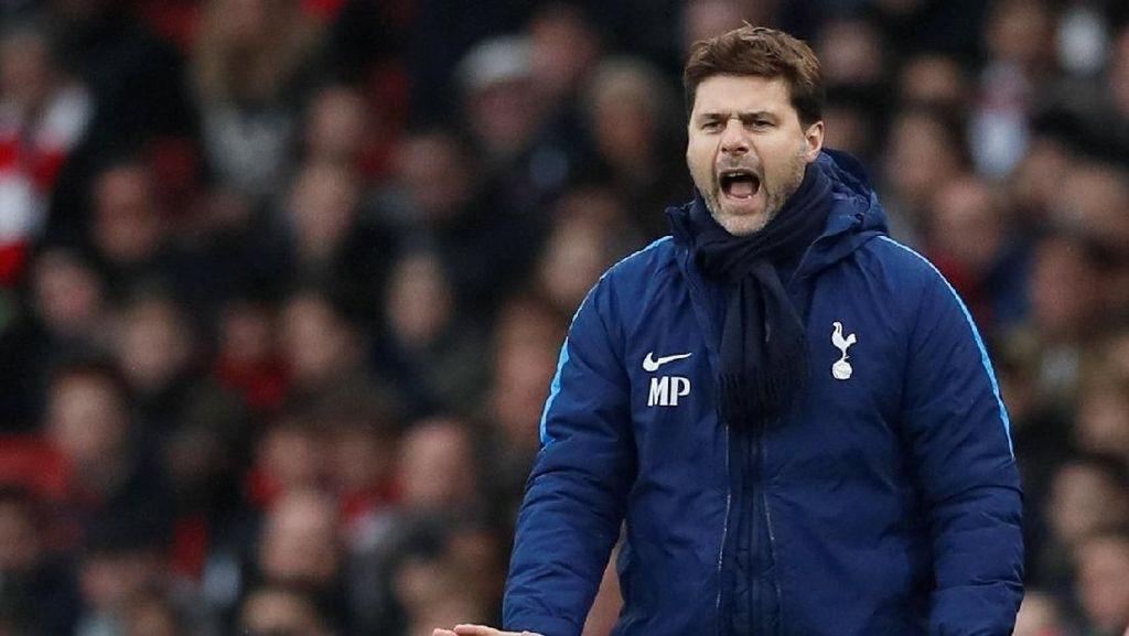 Pochettino Kritik Wasit untuk Gol Pertama Arsenal