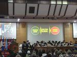 Panglima Gatot Provokasi Mahasiswa Lewat Orasi Ilmiah