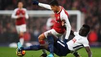 Dier Keluhkan Keputusan Wasit terkait Gol Pertama Arsenal