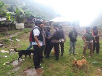 Ingin Natalan, Warga Papua yang 'Disandera' KKB Minta Dievakuasi