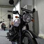 Kawasaki W175, Motor Retro Anyar dari Geng Ijo
