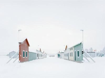 Foto: Kota-Kota Palsu Tak Berpenghuni di Dunia