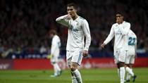 Waktunya Madrid Bikin Gol-Gol Lagi