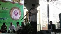 Pemprov DKI akan Gelar Tausiah Kebangsaan di Monas Pekan Depan