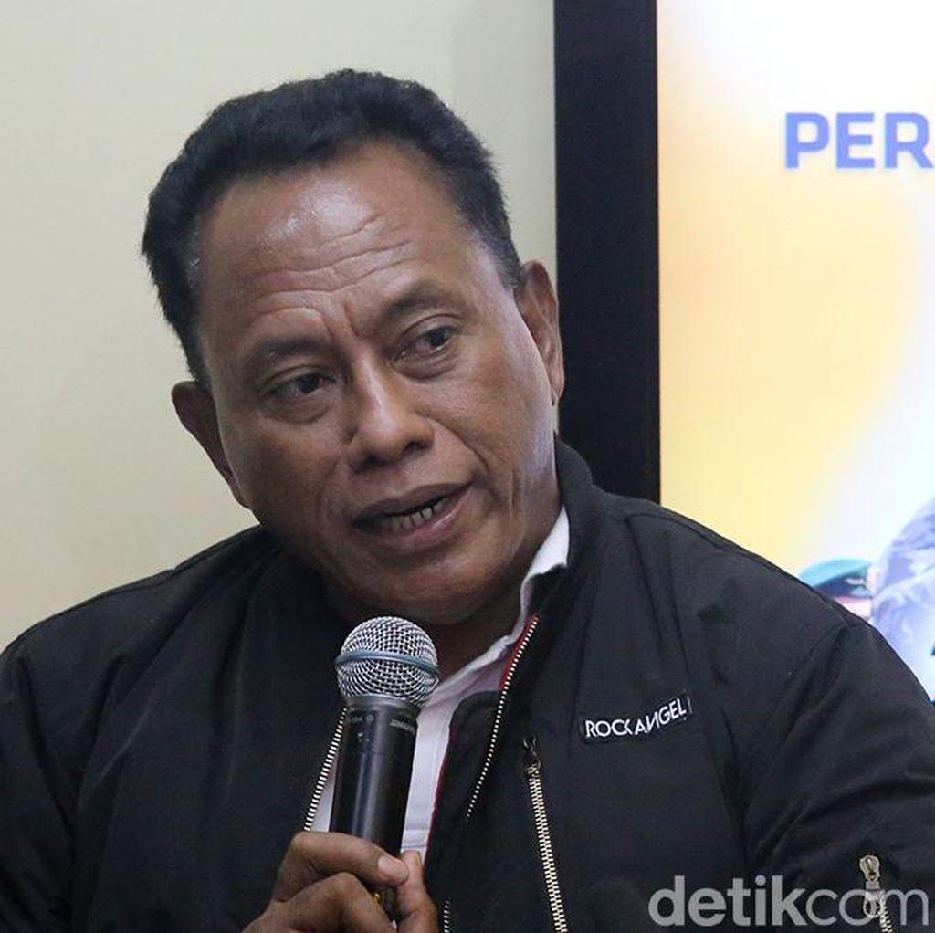 Bicara Soal Setya Novanto, PDIP: Tidak Semua di DPR Brengsek!