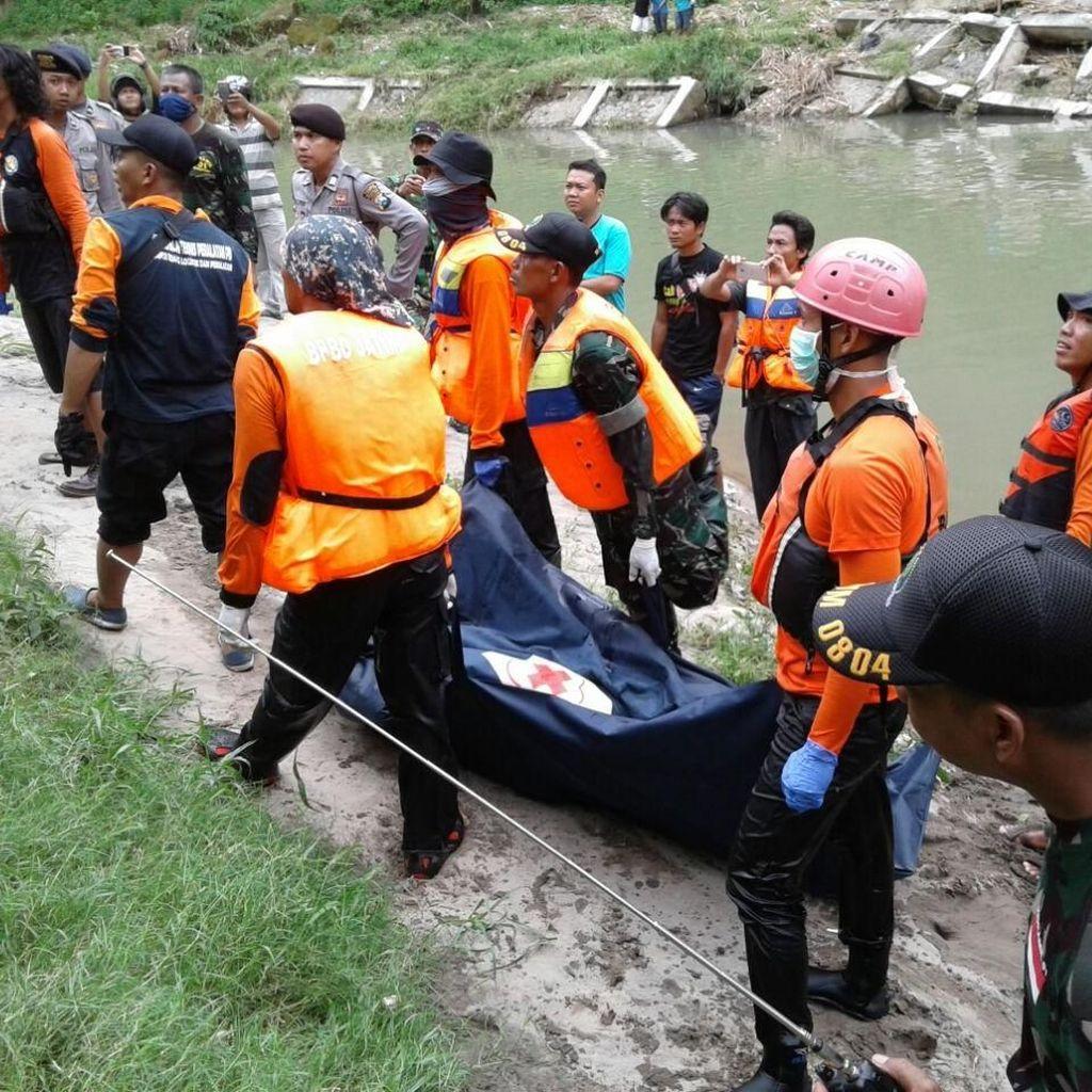 Korban Banjir Magetan Ditemukan Setelah 4 Hari Pencarian