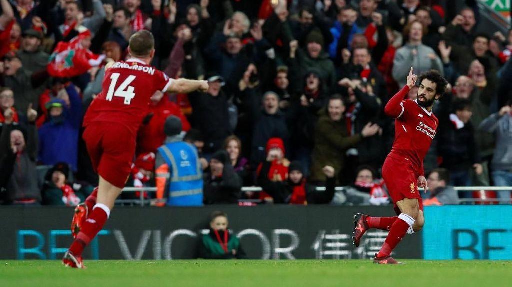 Sevilla Tak Cuma Fokus pada Salah