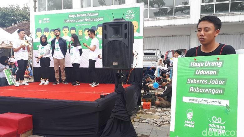 Dalam 3 Jam, Udunan Warga untuk Ridwan Kamil Rp 57 Juta