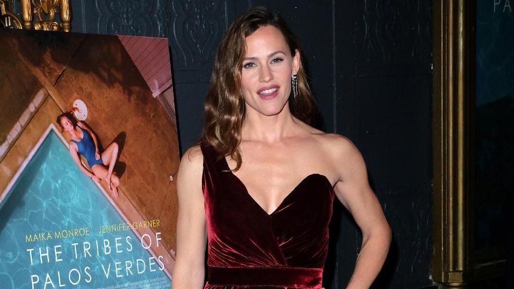 Jennifer Garner yang Makin Mempesona