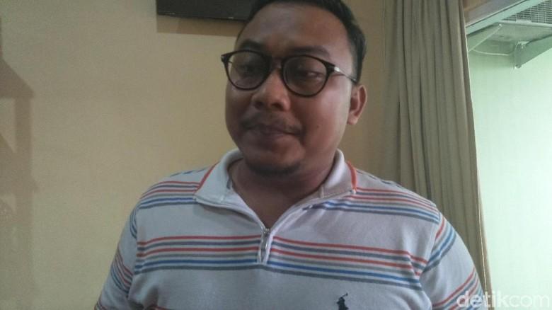 KPU diminta Tidak Jadikan Sipol Jadi Instrumen Utama Loloskan Parpol