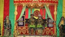 JK Terima Gelar Sri Perdana Mahkota Negara dari Adat Melayu