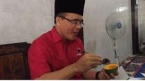 Merapat ke Pasuruan, Anas Promosikan Mangga Hasil Koalisi