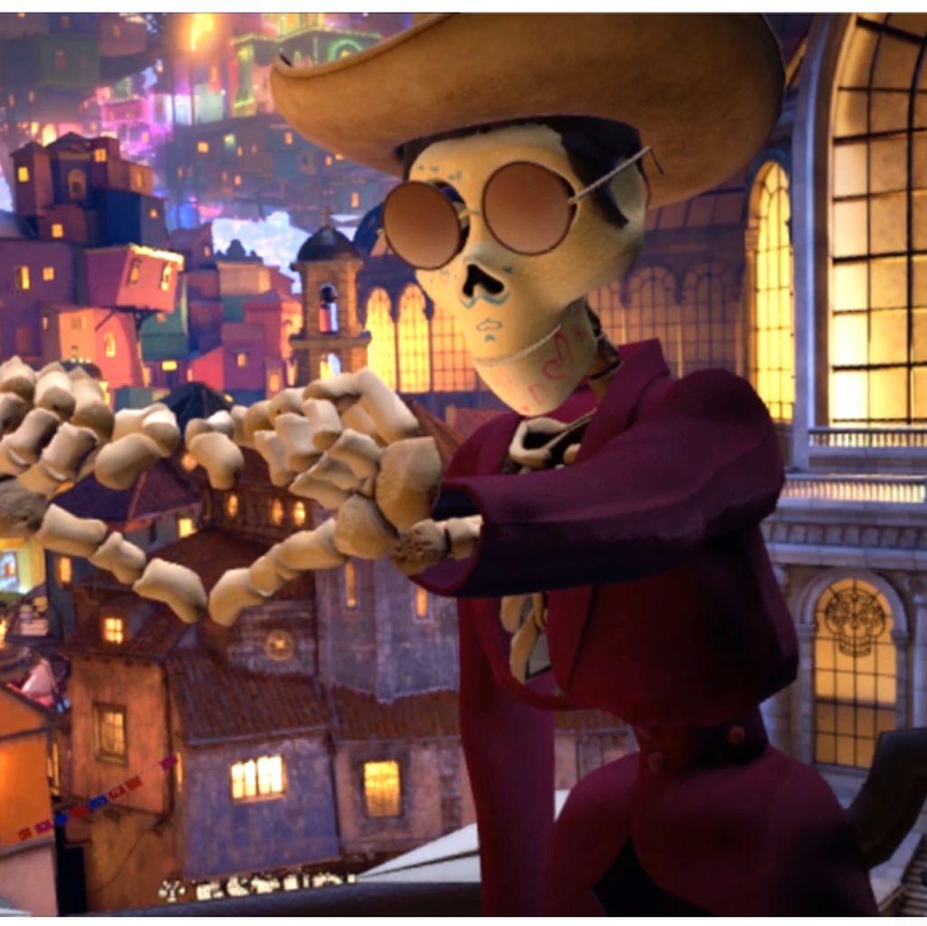 Coco Rilis Video VR Untuk Mengunjungi Land Of The Dead