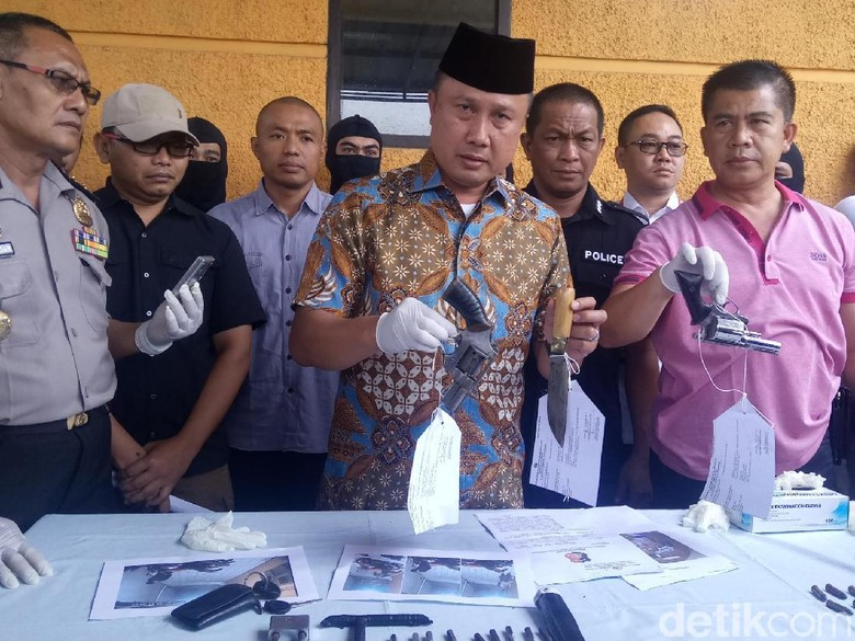 Pencuri yang Didor Polisi di - Bandung Tiga pelaku pencurian motor spesialis minimarket dan perumahan tewas di tangan Ketiganya termasuk komplotan penjahat asal Lampung