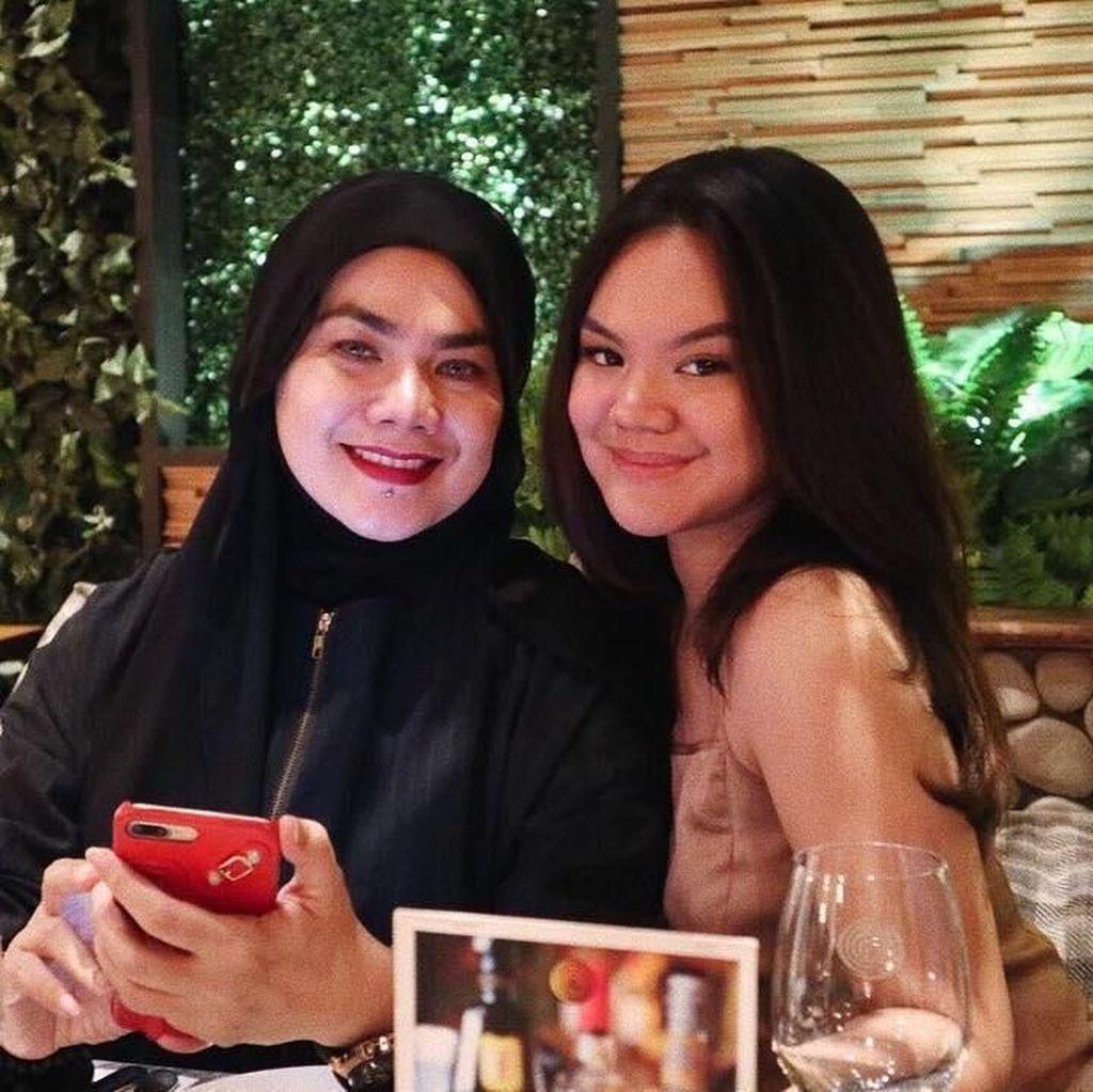 Cerita ke Awkarin, Shafa Haris Kenang Melabrak Jennifer Dunn