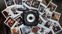 Perseteruan Fujifilm dan Polaroid Soal Kamera Instan