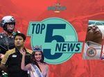 IDI Cek Kesehatan Setya Novanto, Miss India Jadi Miss World 2017