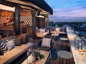 Mau Makan Malam di Resto Rooftop? Simak Dulu 7 Tips Ini