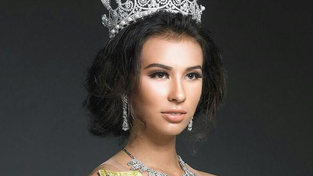 Gagal Raih Juara, Ini Prestasi Indonesia di Ajang Miss World 2017