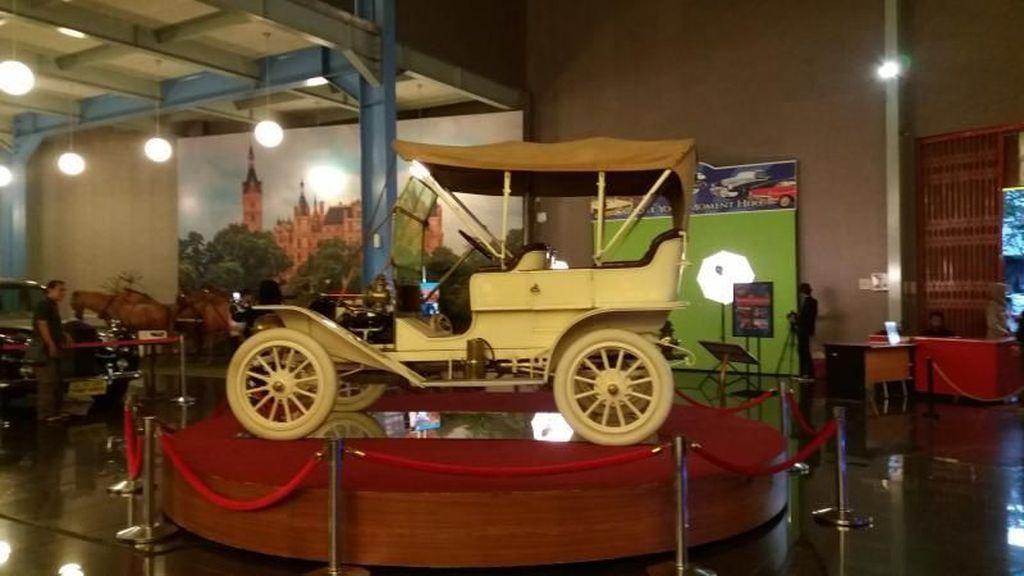 Kapan Kamu Main ke Museum Angkut?