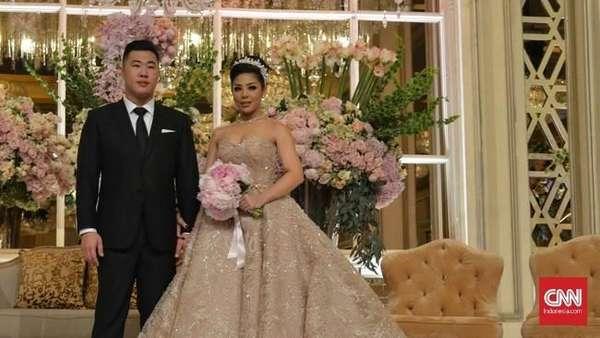 Putri Novanto, Dwina Michaela Tak Terima Surat Panggilan KPK