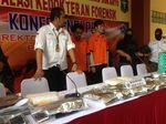 3 Bandar Sabu Ditangkap di Green Pramuka, 1 Orang Ditembak Mati
