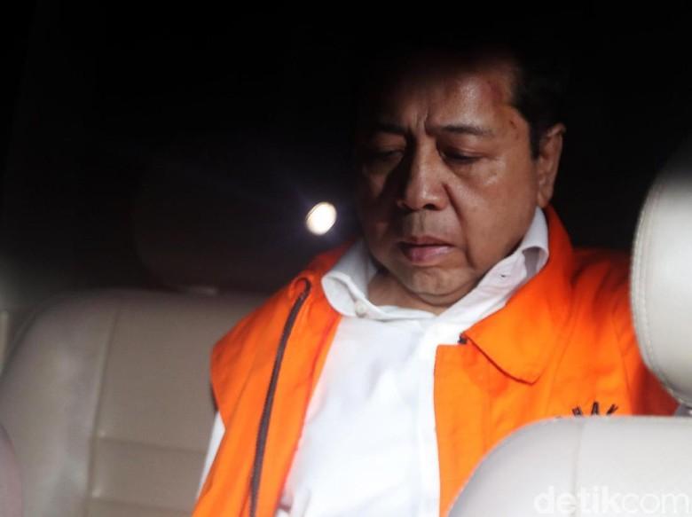 Mahfud MD: Sebagai Rakyat, Saya Ingin DPR Tak Lagi Dipimpin Novanto