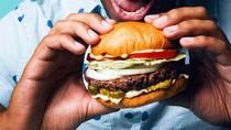 Awas Gemuk! Sehari-hari Perokok Makan 200 Kalori Lebih Banyak