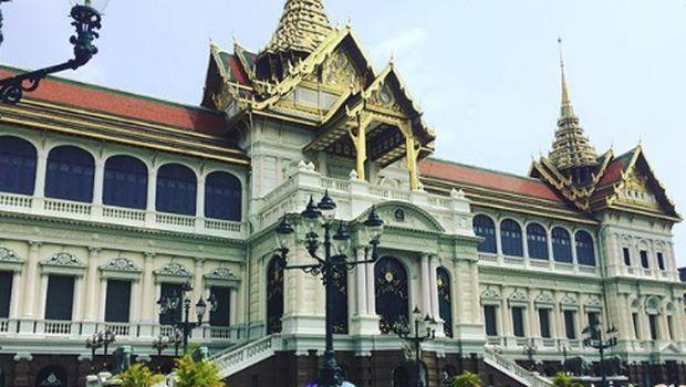 Grand Palace/