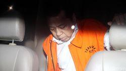 Soal Novanto, Golkar Jateng: Jangan Beri Tugas Orang yang Sedang Sakit