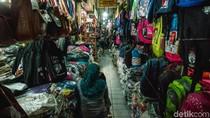 Pak Anies, Pasar Senen Kapan Direnovasi?