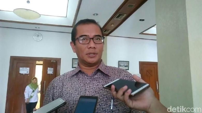 KPU Sebut Dokumen Daftar Ulang 9 Parpol Tidak Lengkap