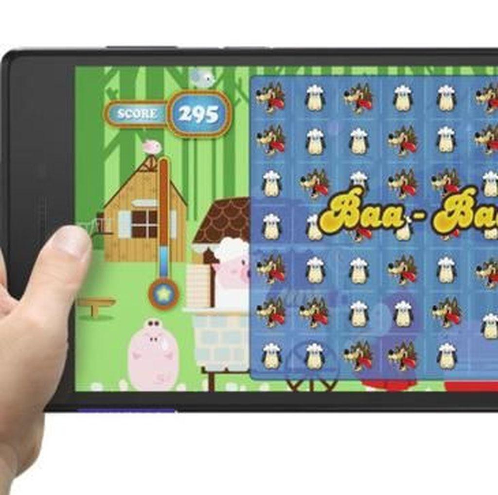 Duet Tablet Murah Lenovo Meluncur, Harganya?