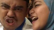 Unch, Unyu Banget Sih Kahiyang-Bobby Jelang Ngunduh Mantu