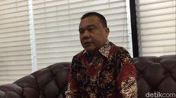 Novanto Ditahan, MKD: Tak Ada Plt Ketua DPR dalam Jangka Panjang