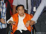 Ditahan KPK, Novanto Minta Perlindungan ke Jokowi dan Kapolri