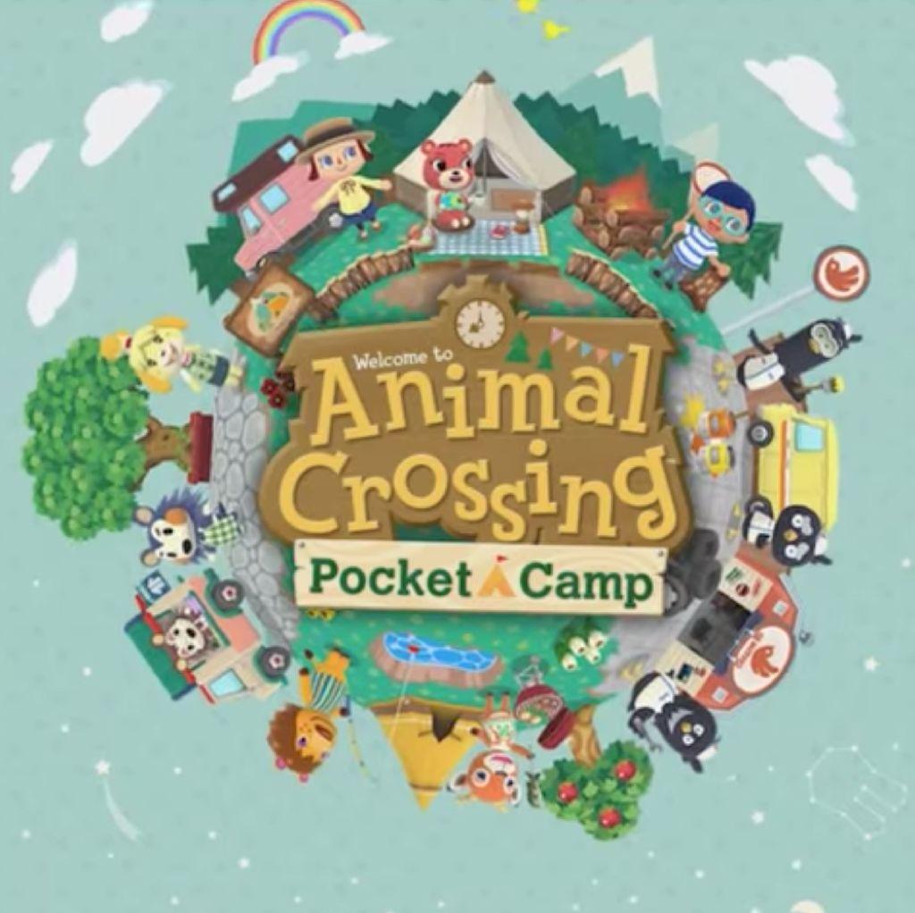 Ini Jadwal Peluncuran Animal Crossing: Pocket Camp