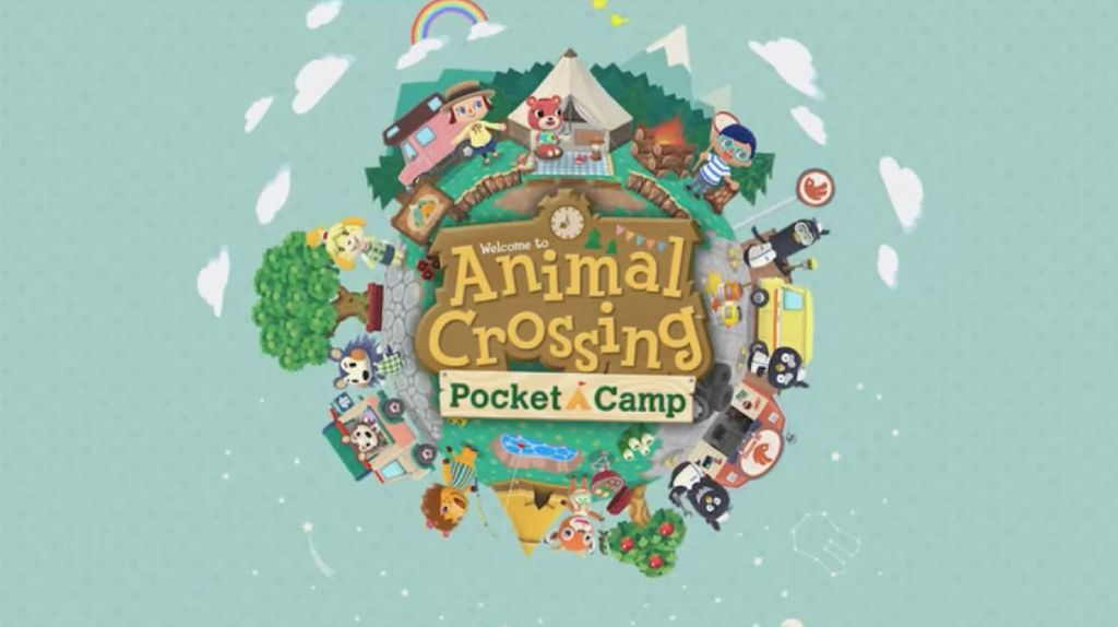 Ini Jadwal Peluncuran Animal Crossing: Pocket Camp