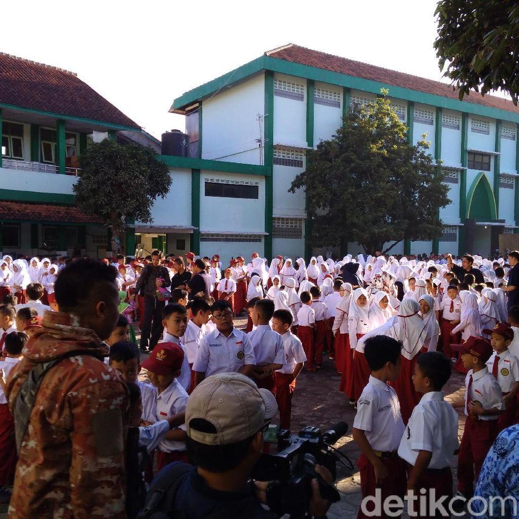 16 Sekolah Dasar Negeri di Garut Dimerger