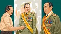 Utang Presiden Soeharto kepada Basoeki