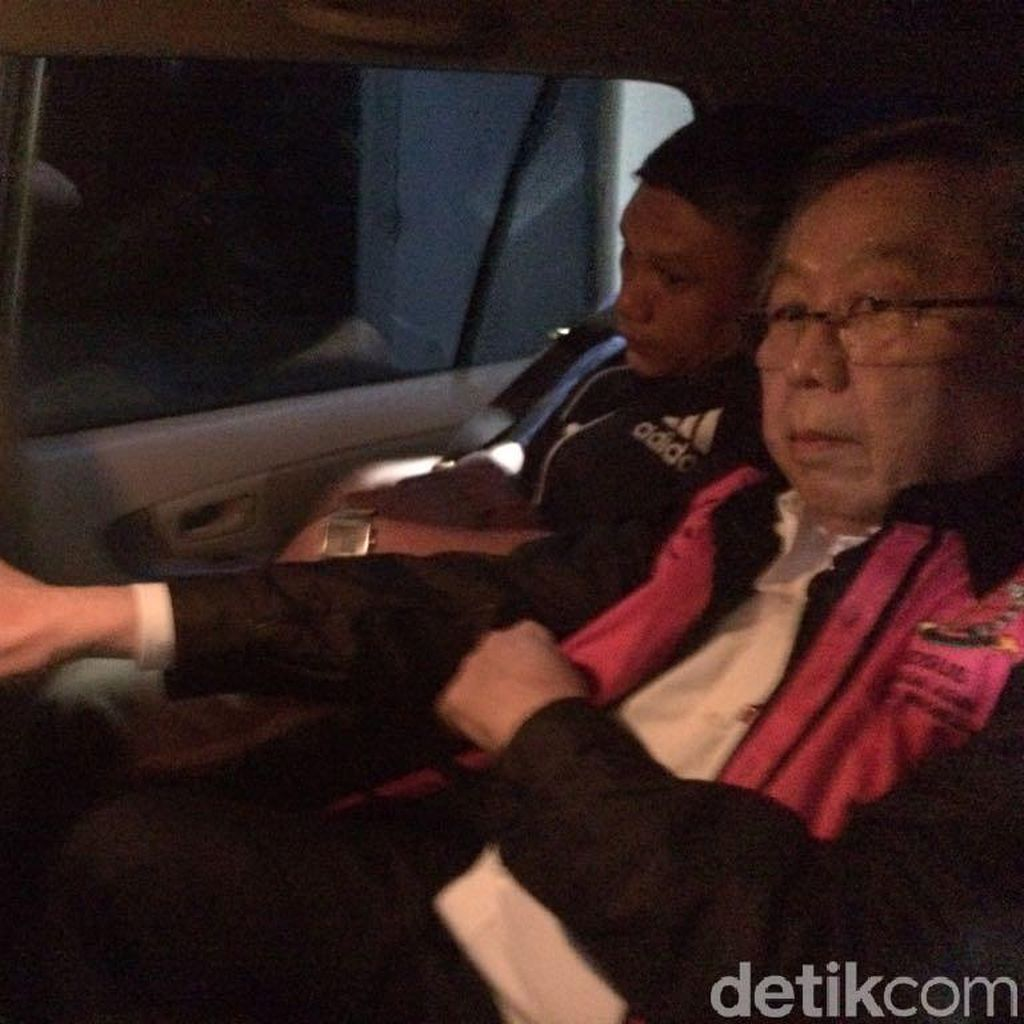 Kasus Dana Pensiun Pertamina, Edward Soeryadjaya Ditahan Kejagung