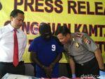 Pembunuhan Gadis Difabel, Polisi: Pelaku dan Korban Tak Saling Kenal